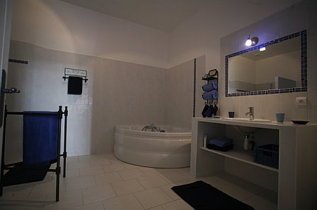 Salle de bain - Histoire-Géo